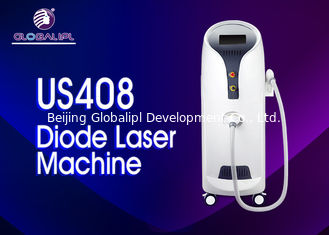 Китай Permanent Hair Removal 808nm Diode Laser Hair Removal Beauty Machine поставщик