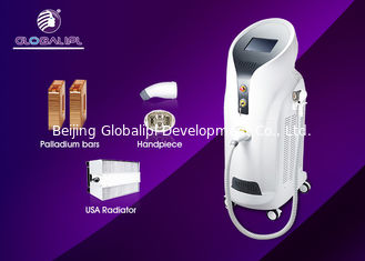 Китай water+air+semiconductor cooling system hair removal diode laser machine поставщик