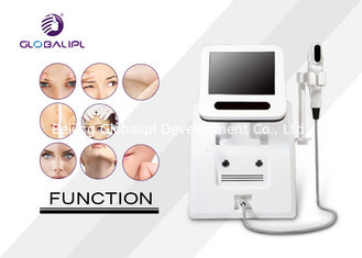 Portable Face Lift Hifu Machine For Wrinkle Removal 4.0mhz Frequency 5 - 25mm Length