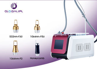 High Energy Pico Yag Laser Tattoo Removal For Salon And Clinic Use
