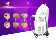 Multi Function IPL Diode Laser FDA Approved No Leakage With White Color