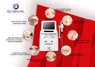 2 In 1 Hifu Facelift Machine 5 Cartriges For Wrinkle Removal / Body Slimming