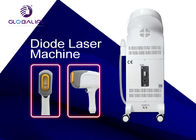 1000 W Diode Laser Hair Removal Machine Big Spot Size 5-400ms Adjustable