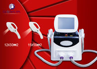 Elight Portable Ipl Hair Removal Machine / 480nm-690nm Beauty Salon Machines