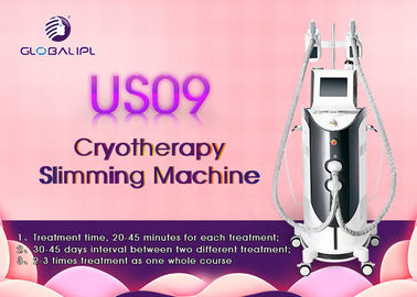 Cryolipolysis машина